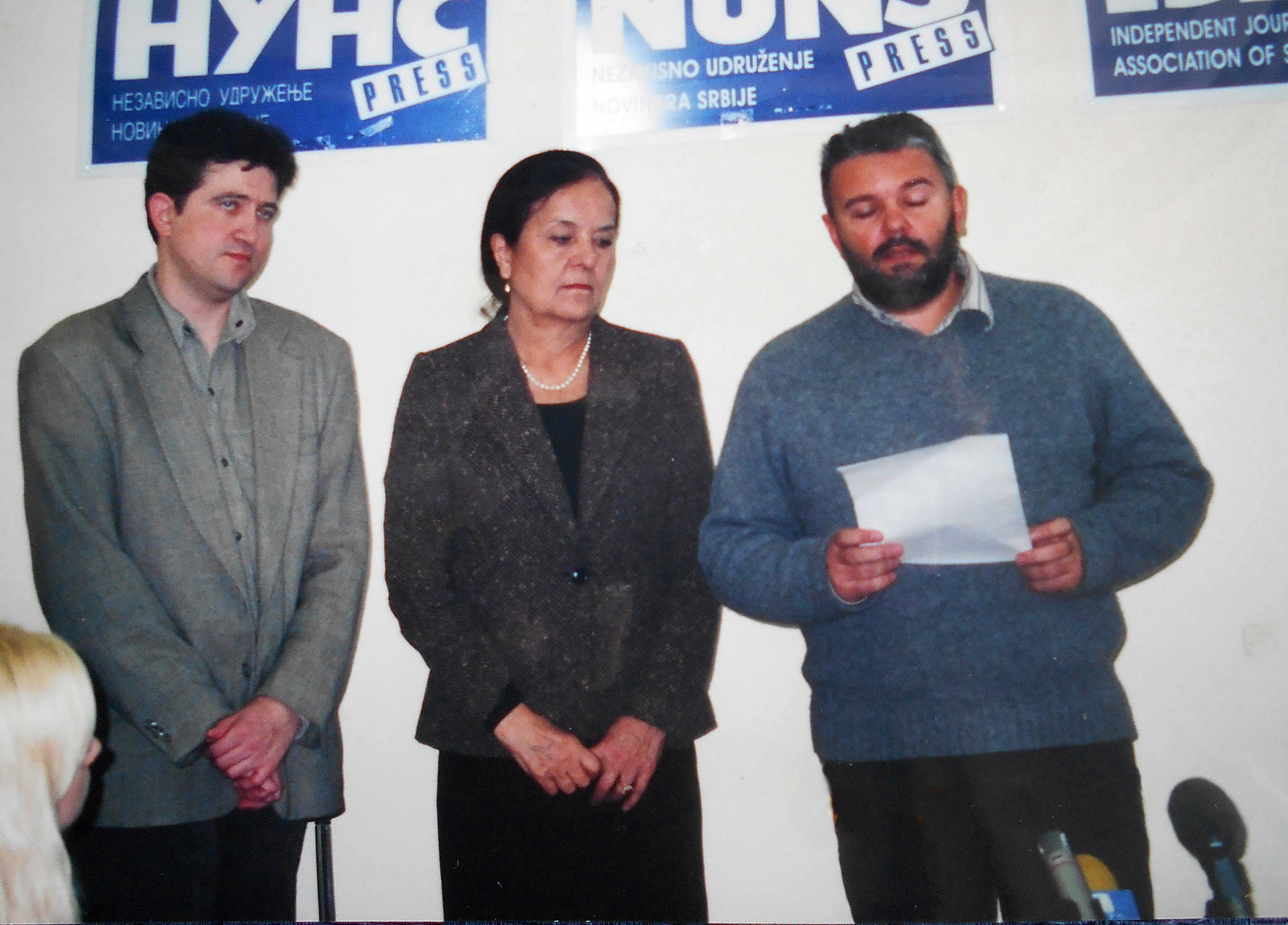 Bojan Toncic, 2004. godine